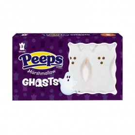 Peeps marshmallow ghosts (3 pieces)