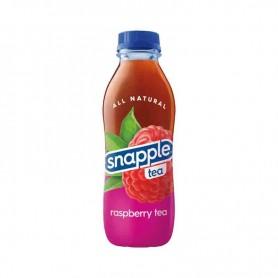 Snapple raspberry tea