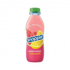 Snapple watermelon lemonade