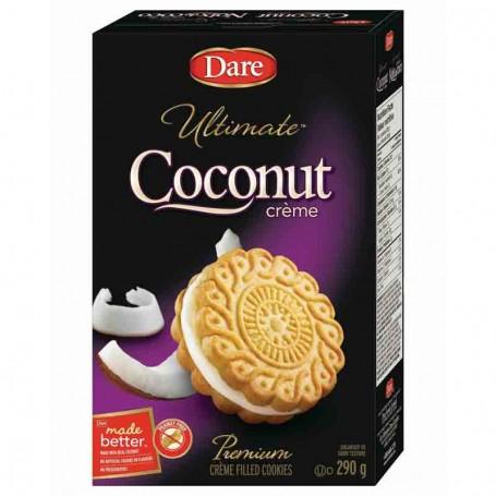 Dare ultimate coconut crème