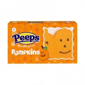Pepps marshamallow pumpkins (3 pieces)