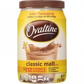 Ovaltine classic malt