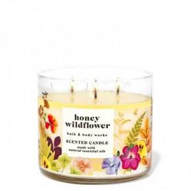 BBW bougie honey wildflower