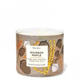 BBW bougie bourbon maple