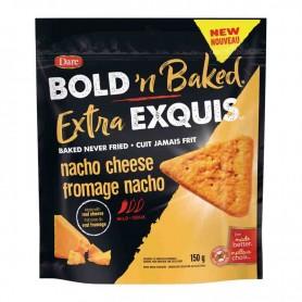 Dare bold'n baked nacho cheese