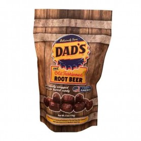 Dad's old fashionned root beer candy sachet