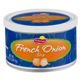 Firto-lay french onion dip