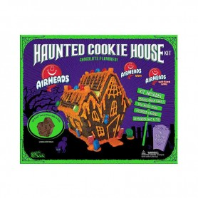 Haunted cookie house air heads