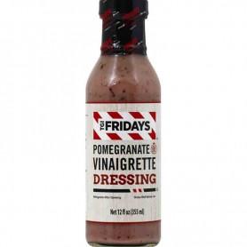 Tgi fridays pomegranate vinaigrette dressing