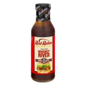 Red robin whiskey river bbq sauce