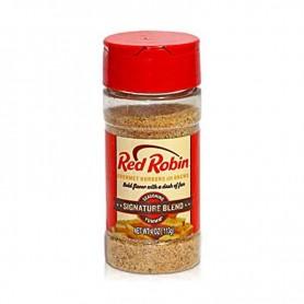 Red robin signature blend seasoning