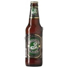 Bière Brooklyn lager