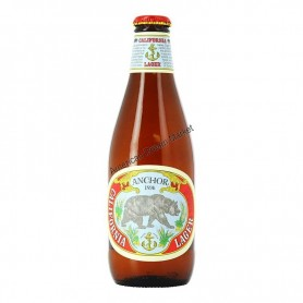 Bière Anchor california lager