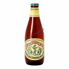Bière Anchor steam beer