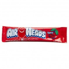 Air heads cerise