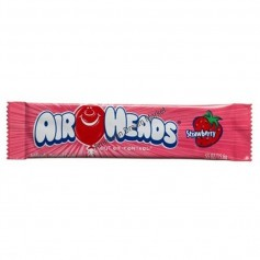 Air heads strawberry
