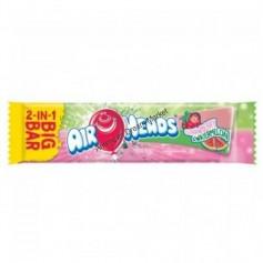 Air heads big bar strawberry watermelon