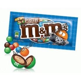 m&m's Pretzel - 32 Gr