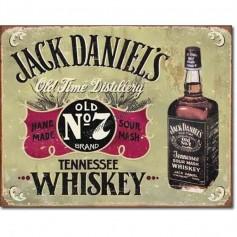 Jack daniels hand made