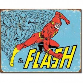 The flash retro