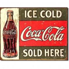 Ice cold pepsi