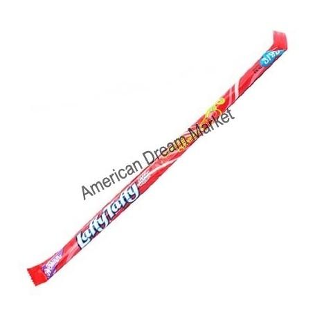 Wonka laffy taffy rope cherry