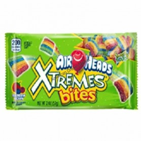 Air heads xtremes sweetly sour