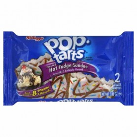 Kellogg's Pop tarts single s'mores