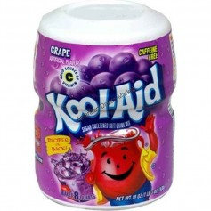 Kool Aid cherry big
