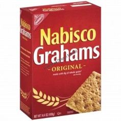 Nabisco grahams cracker original