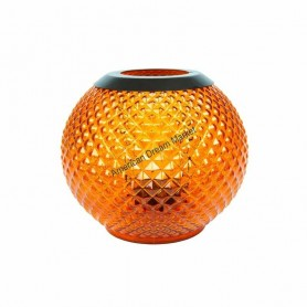 Photophore lanterne monterosso sarcelle