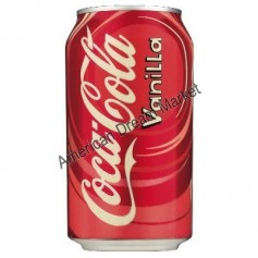 Coca-Cola Vanilla - 355ml