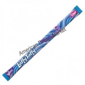 Wonka laffy taffy rope blue raspeberry