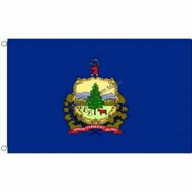 Flag north dakota
