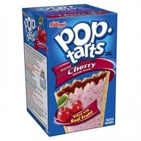 Kellogg's Pop tarts cherry