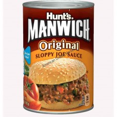 Mc cormick sloppy joes
