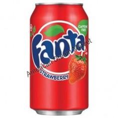 Fanta fraise