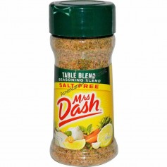 Mrs Dash onion and herb seasoning blend