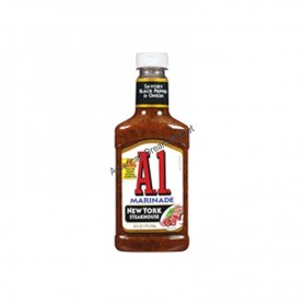 A1 marinade chicago steakhouse
