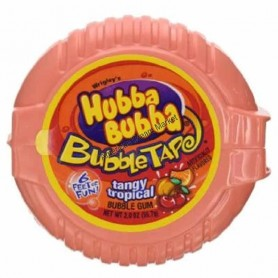 Hubba bubba bubble tape original
