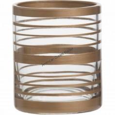 Photophore copper elegance 3
