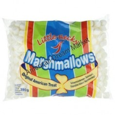 Little becky minis chamallows