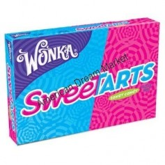 Wonka Sweet tart