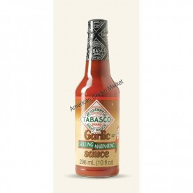 Tabasco spicy ketchup