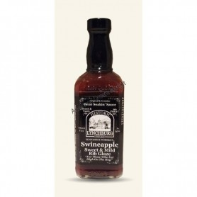 Jack Daniel's hot and spicy