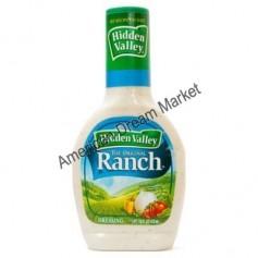 Hidden valley sauce ranch