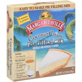 Margaritaville key lime pie filling mix