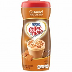 Coffeemate hazelnut