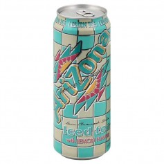 Arizona peach tea
