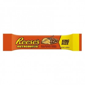 Reese's Nutrageous bar king size